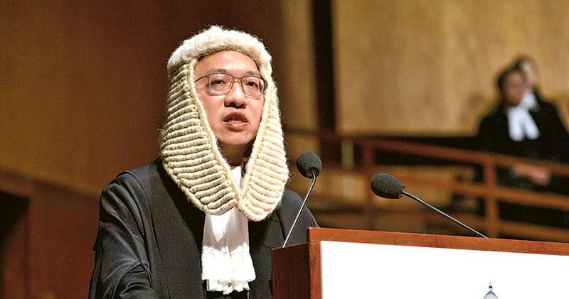牧師被追樓案換官重審 書面交代原因 大狀來函提審案意見 官:動機惹疑