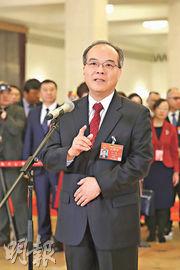 北京聞風﹕兩會後大灣區規劃落實將加速