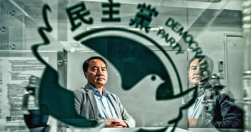 什麼人訪問什麼人:判刑前的專訪 李永達:至少在香港 我們不需死