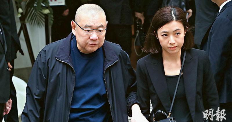 劉鑾雄提覆核 反對移交可追溯 澳門判囚5年未服刑 代表大狀:無意阻修逃犯例