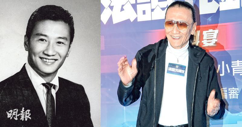 縱橫演藝界67年 謝賢獲金像獎終身成就獎