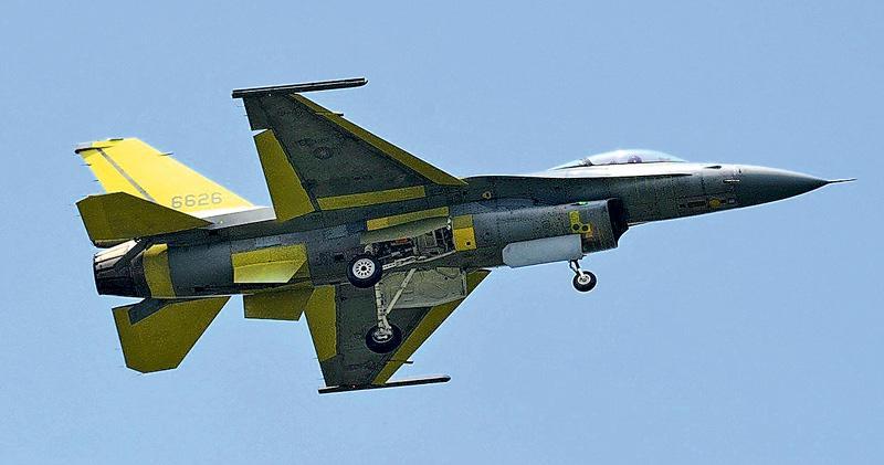 《時代》:美為貿談暫停售台F16V 白宮官員憂特朗普對華軟化 台:報道非事實