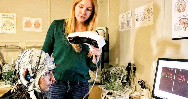 研究:電流刺激 長者腦力回春50年  波士頓大學初步實驗 外部專家審慎