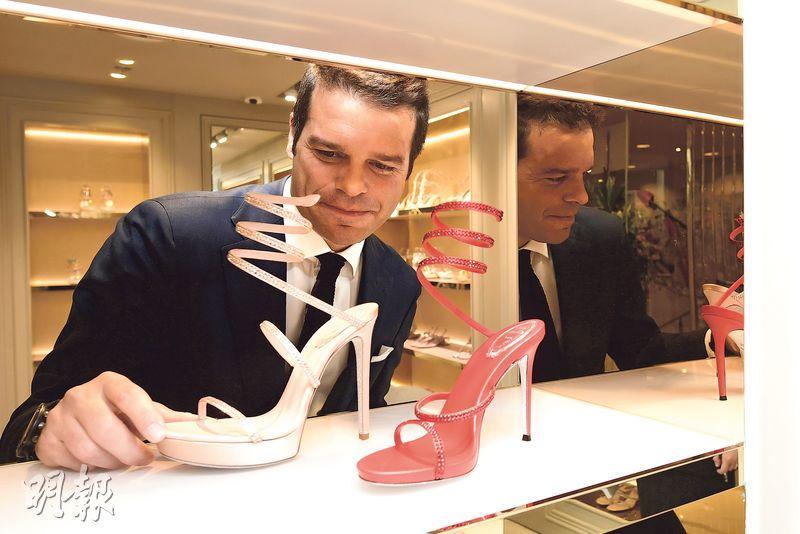 集傳統工藝與革新設計 帶領意大利鞋履世家向前走