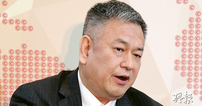 鍾國頌稱重返港航任董事會主席  去年8月辭董事曾被海航入稟 港航暫無回應