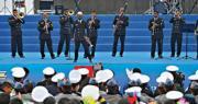 海上閱艦今舉行  「亞洲最強戰艦」將現身  專家:未入役先受閱  反映受高度重視