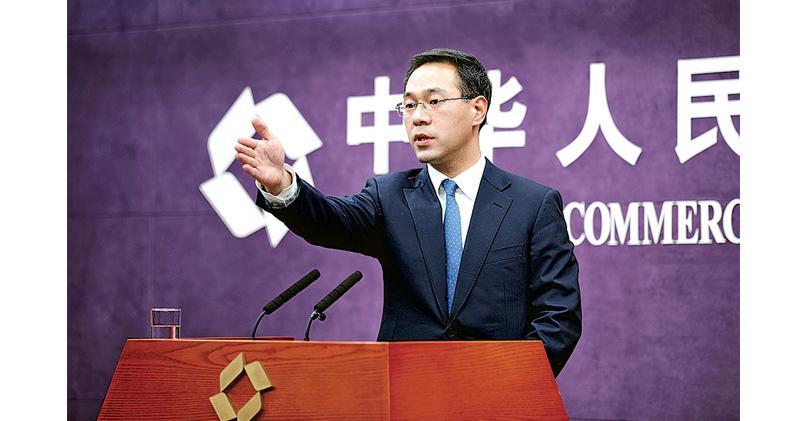 商務部稱中國「被承諾」 加稅死線到臨 「習函美麗信件」 特朗普:協議仍有望