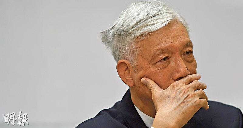 朱耀明回憶營救民運人士 游說外國接收 法國先開門 黃雀得飛飛