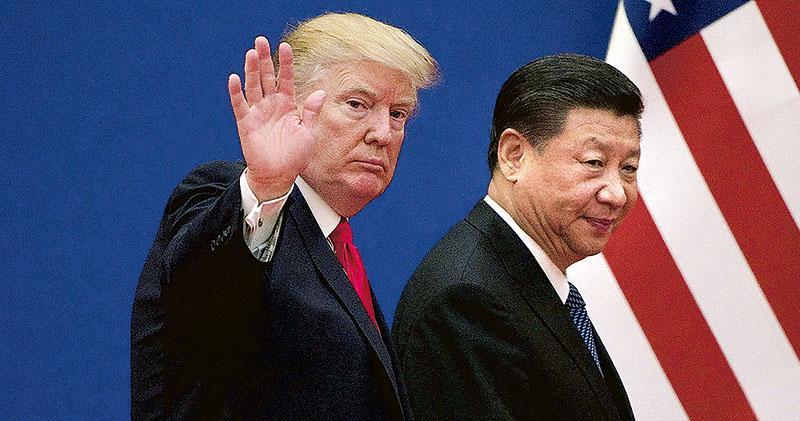 習倘G20峰會不見面 特朗普:華貨即加關稅