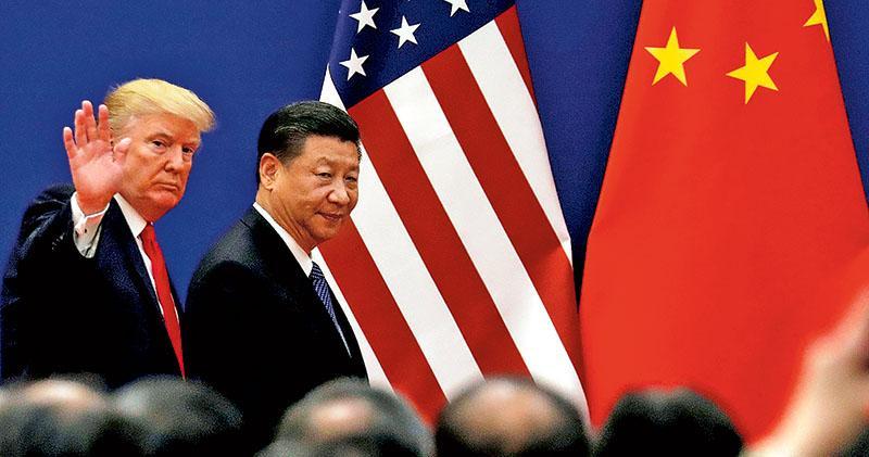 準備不足 G20習特會難突破 特朗普再施壓:華須同意協議「四五個要點」