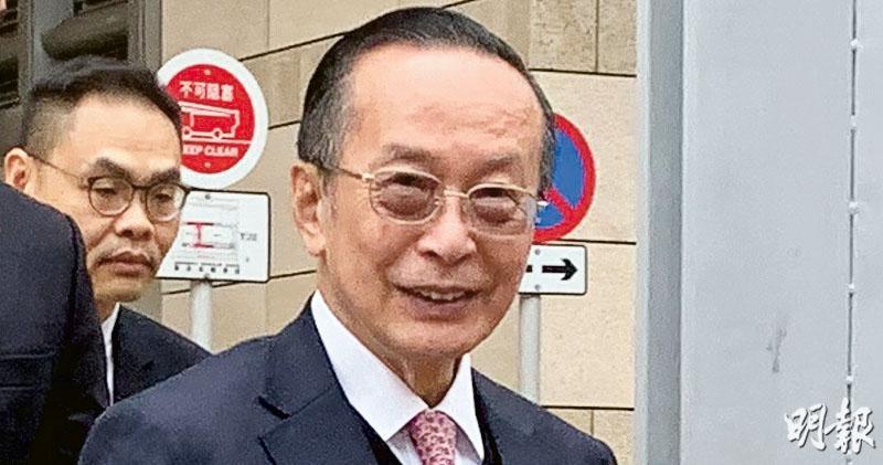 安樂工程今招股  潘樂陶家族袋11億  低市盈率高派息招徠  國際配售料已足額