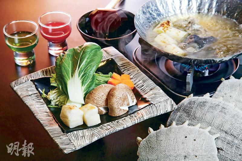 銅鑼灣日式料理愈食愈專 水魚發揚佐賀「味」力