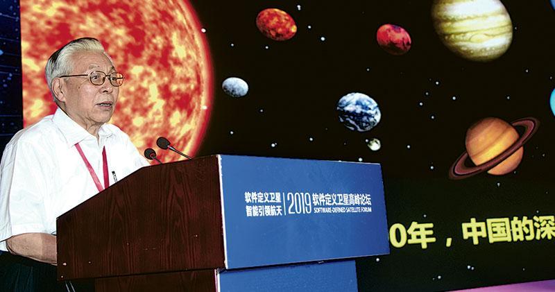 中科院士:明年將探火星  探討改造移民前景  盼成宜居新世界