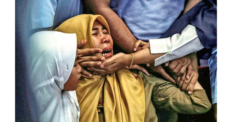 波音涉利誘施壓空難遺屬不追究 補償金與印尼法定賠償額相若 被斥「詐騙」