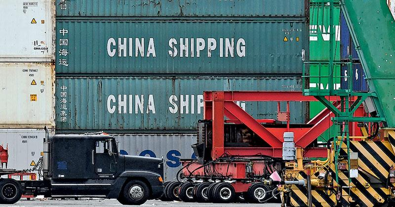 WTO裁美反補貼措施違規  華促糾正  特朗普:可加徵更多關稅 內地專家:準備好纏鬥