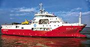點名中國侵海域 越南促撤調查船