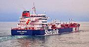 伊朗扣英油輪 倫敦警告後果嚴重 伊外長促勿當美經濟恐怖主義同謀