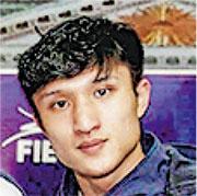 蔡俊彥世界賽8強止步 與獎牌緣慳一面 張家朗32強下馬