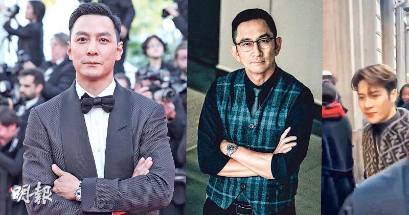 被指分裂香港 吳彥祖:嚴重誹謗