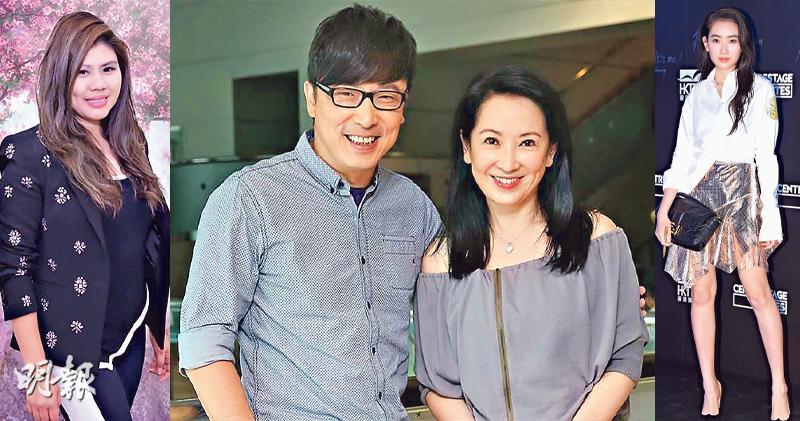 林煒驚爆有新歡 與妻分居兩年 龔慈恩承認低調辦理離婚手續