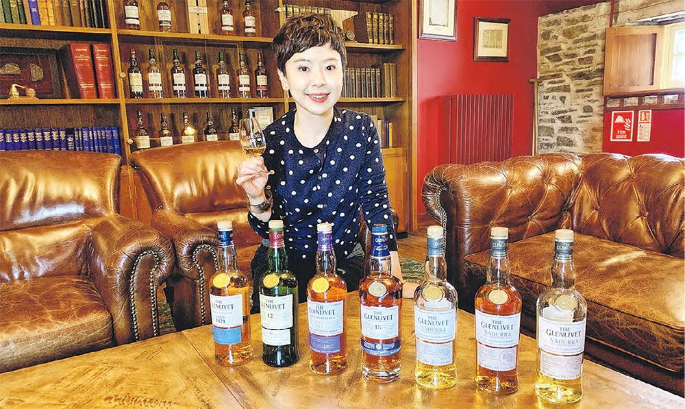 遊蘇格蘭酒廠 闖威士忌心臟區
