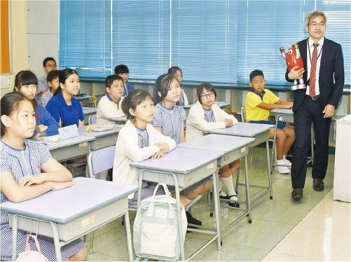 興德目標明年改校名 本學年少一班小一 新校長:有信心再起步