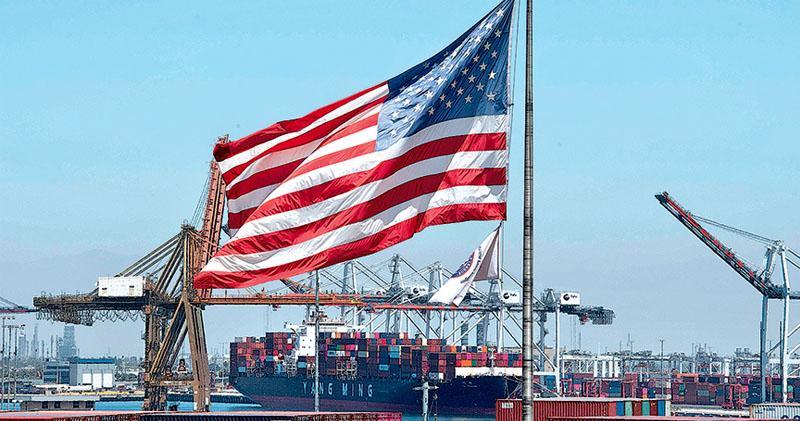 貿談前對美釋善意  中國首撤加徵關稅