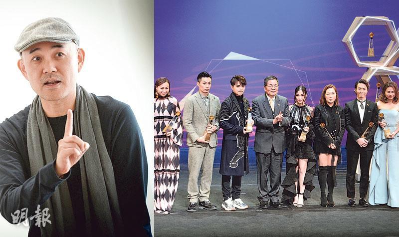 港台取消《十大中文金曲》頒獎禮 周國豐:特事特辦不涉政治因素