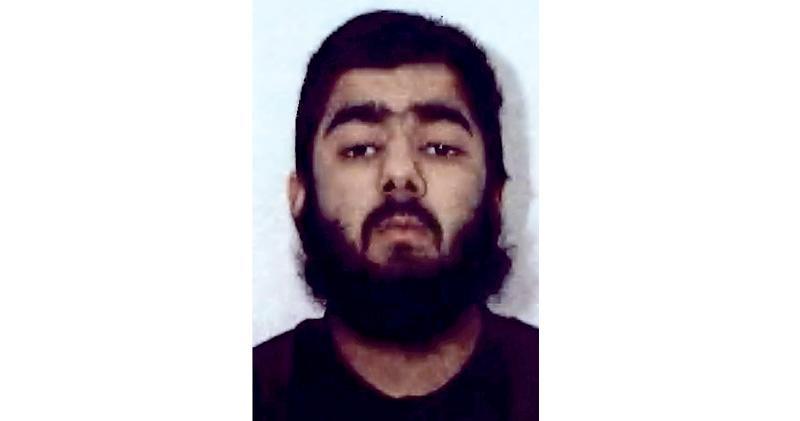 倫敦橋恐襲刀手 假釋被監視期間行兇 首相:須糾正容許重犯提前放監做法