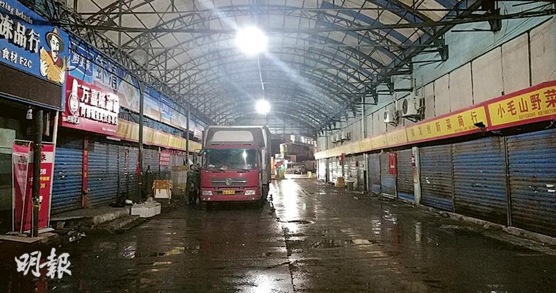 武漢爆不明肺炎 海鮮市場27人中招 陳肇始稱不尋常 港全面加強防控