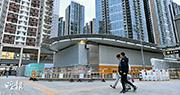 屯馬線下月局部開通 觀塘線更迫 港鐵稱加班次保暢順 新站「因社會情况」增保護