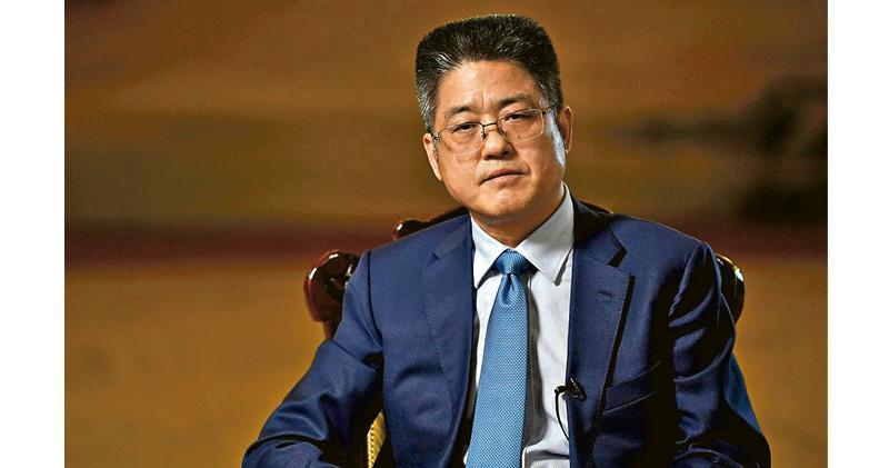 副外長:反對有罪推定國際調查 稱追究中國「無據無理」 美矛頭續指武漢實驗室