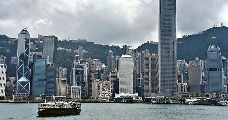 惠譽:港評級仍值得高於中國  現評級已考慮社運  經濟政策具優勢