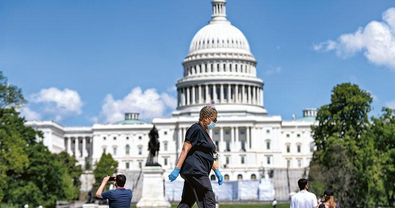 封殺中概股 美參院通過新法案  無法監管核數須停牌  會計界:仍有談判空間
