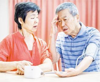 醫徹中西:對抗高血壓 「周公」幫大忙