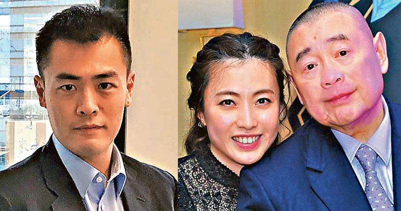 劉鳴煒華置持股 盡轉甘比3子女  市值24億 棄家族股份優先認購權