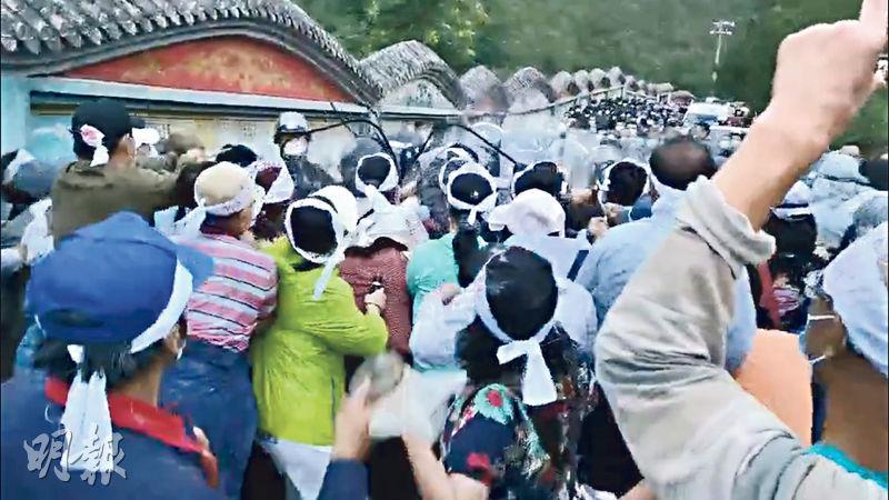 警��椒��拆京瓦�G村村民�缁鹜策���- 20200630 - 中��- 每日明��- 明�� ...