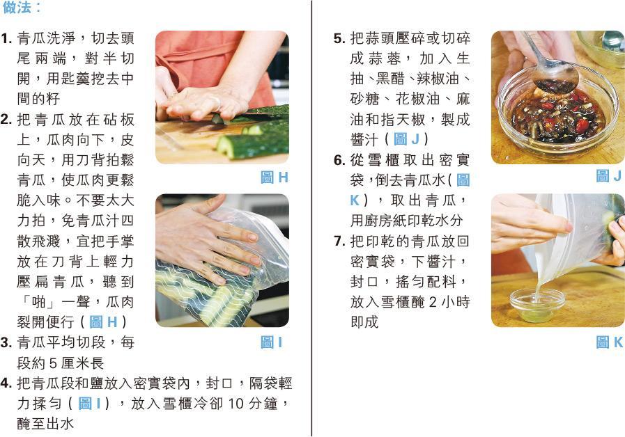 【消暑食譜】明日大暑 親自下廚炮製迷你冬瓜盅 材料簡單暑氣全消(附食譜)