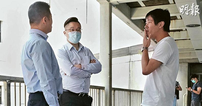 堂食全面禁 口罩令擴戶外 運動吸煙不豁免 限聚2人 專家料見效較慢