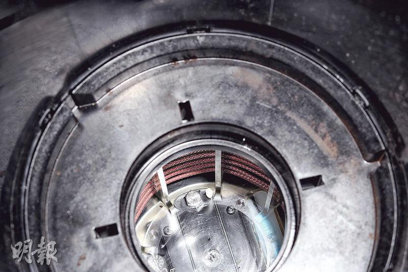 【家居燈光】修長設計自選燈光 「火炬」潔淨空氣持久作戰