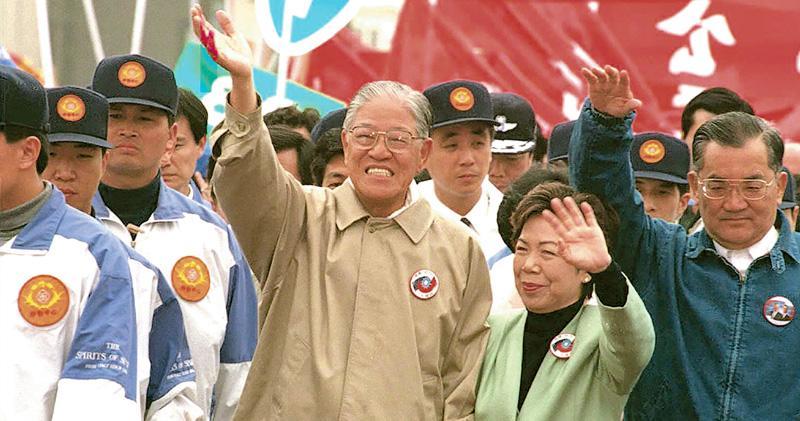 提出「兩國論」 台前總統李登輝病逝 享年97歲 蔡英文:對台灣民主貢獻無可取代