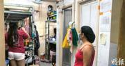 印傭確診 同宿外傭散32家居 離職曾遷宿舍 衛署恐爆疫追蹤檢測