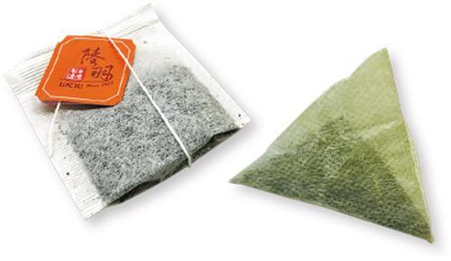 【陸羽茶包】中式茶包 沏出滿杯堅持