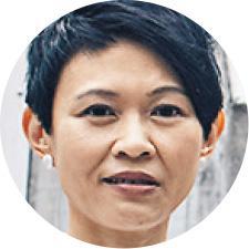 譚蕙芸(資料圖片)