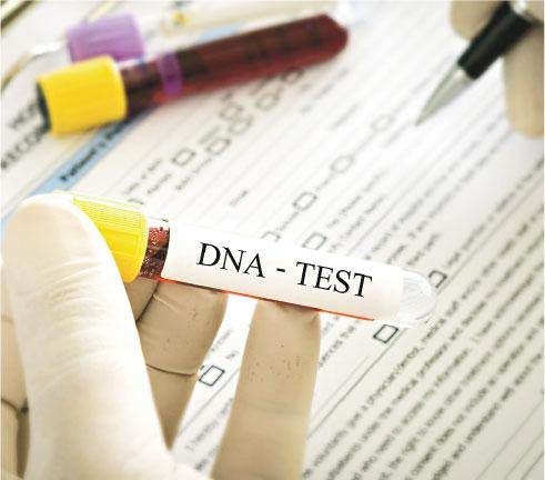 dna test, Genetic Information Nondiscrimination Act, GINA, 遺傳信息非歧視法