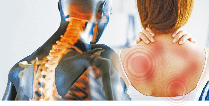 中西醫學合璧 「針」對激痛點 通筋活絡減痛