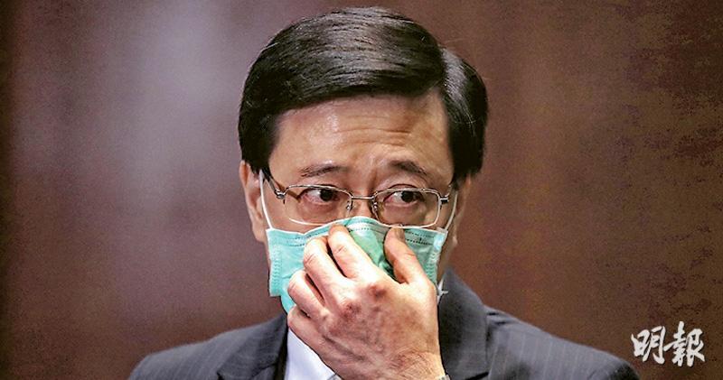 聯國促內地讓12港人見委託律師 李家超:已按當局名單「揀選」律師 家屬批混淆視聽