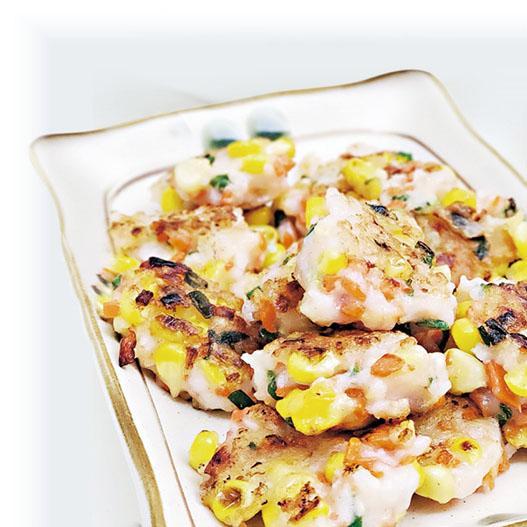 煮得smart:冰格「蝦兵」 疫境自煮好幫手