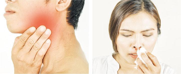 鼻咽癌免疫療法 停藥不停效 「長尾效應」延存活率