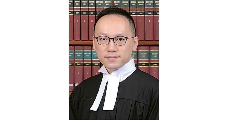 司法機構裁6宗投訴何俊堯不成立 何官曾批警作供「大話冚大話」 總裁判官:有權評論可信性